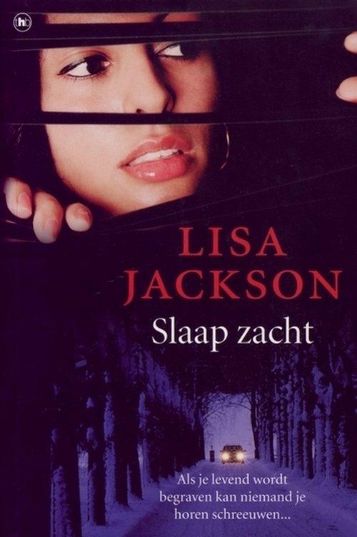Lisa Jackson Slaap zacht 2