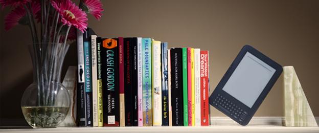 Boek of e-reader?