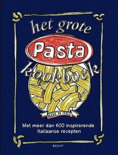 Paolo balducchi het grote pasta kookboek for Kookboek veganistisch