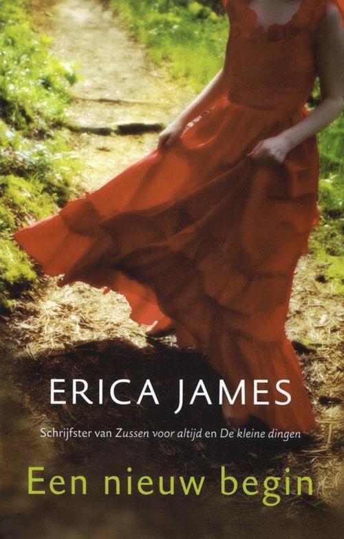 Erica James Een nieuw begin