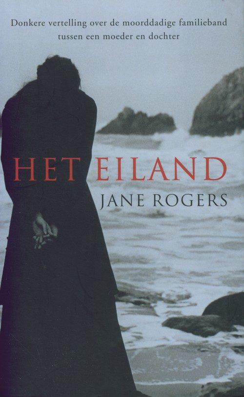 Jane Rogers Het eiland