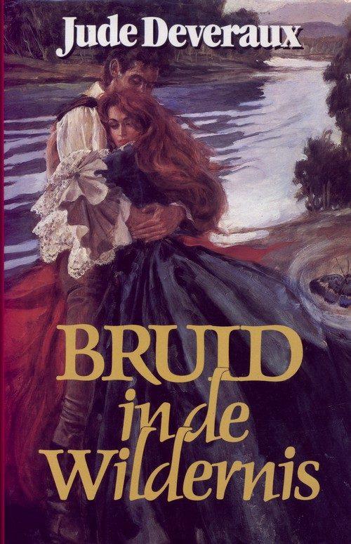 Jude Deveraux Bruid in de wildernis