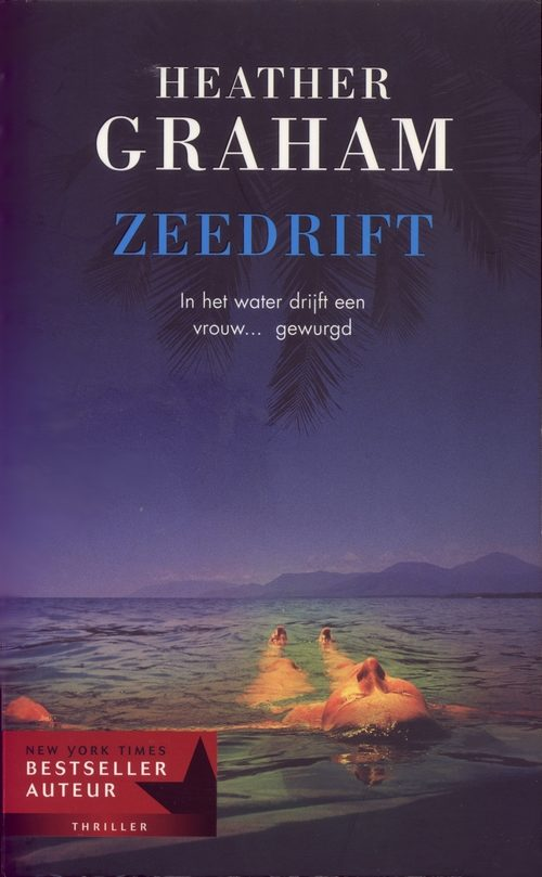 Heather Graham Zeedrift