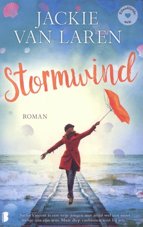 Jackie van Laren Stormwind