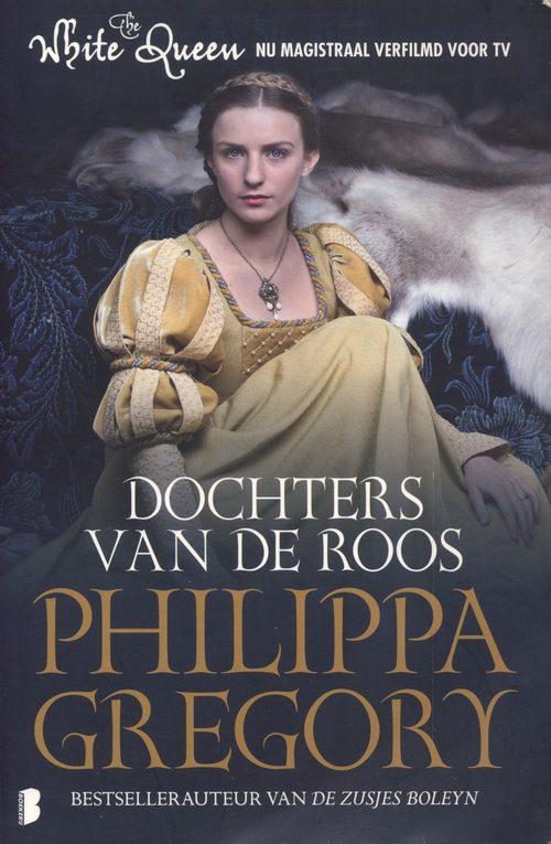 Philippa Gregory Dochters van de roos