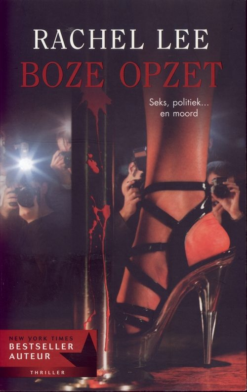 Rachel Lee Boze opzet