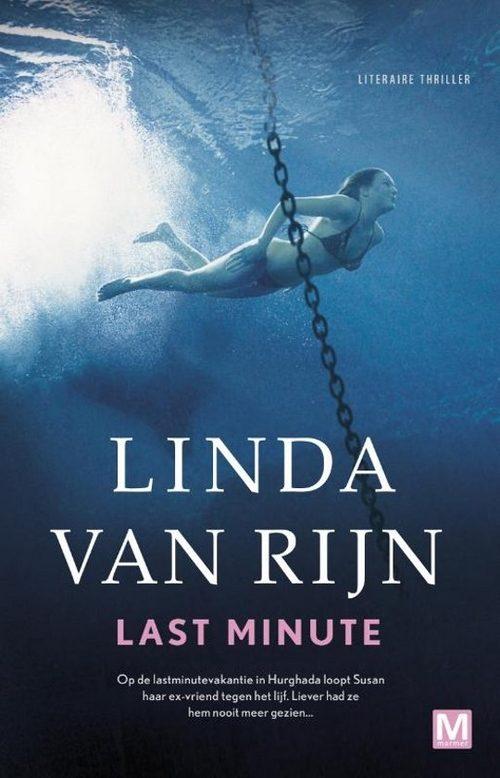 Linda van Rijn - Last minute