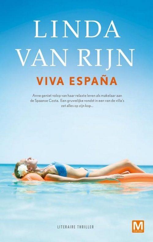Linda van Rijn - Viva Espana
