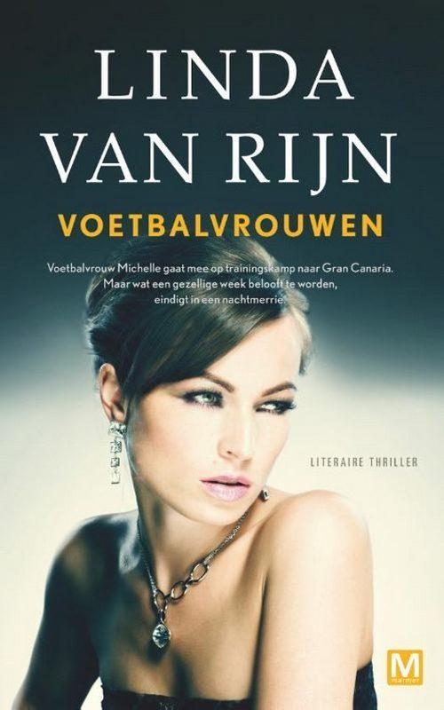 Linda van Rijn - Voetbalvrouwen