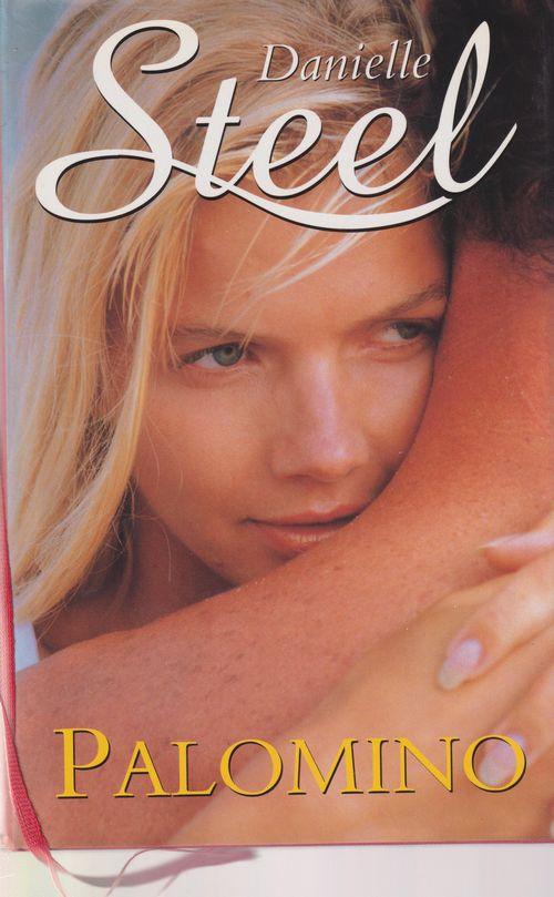 blonde vrouw omhelst man bloot danielle steel palomino